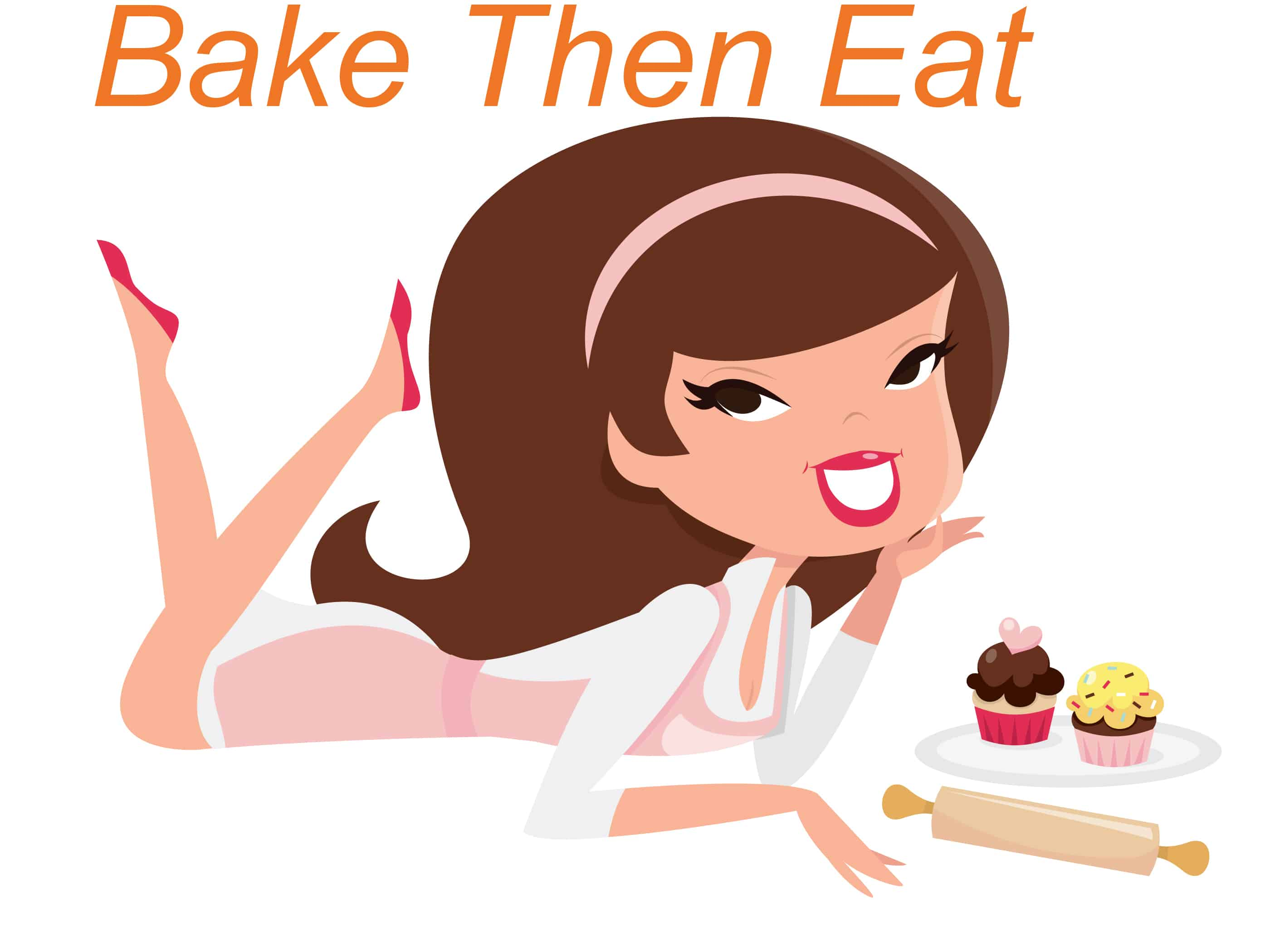 Bake Then Eat – A Baking Adventure In Sweet Things