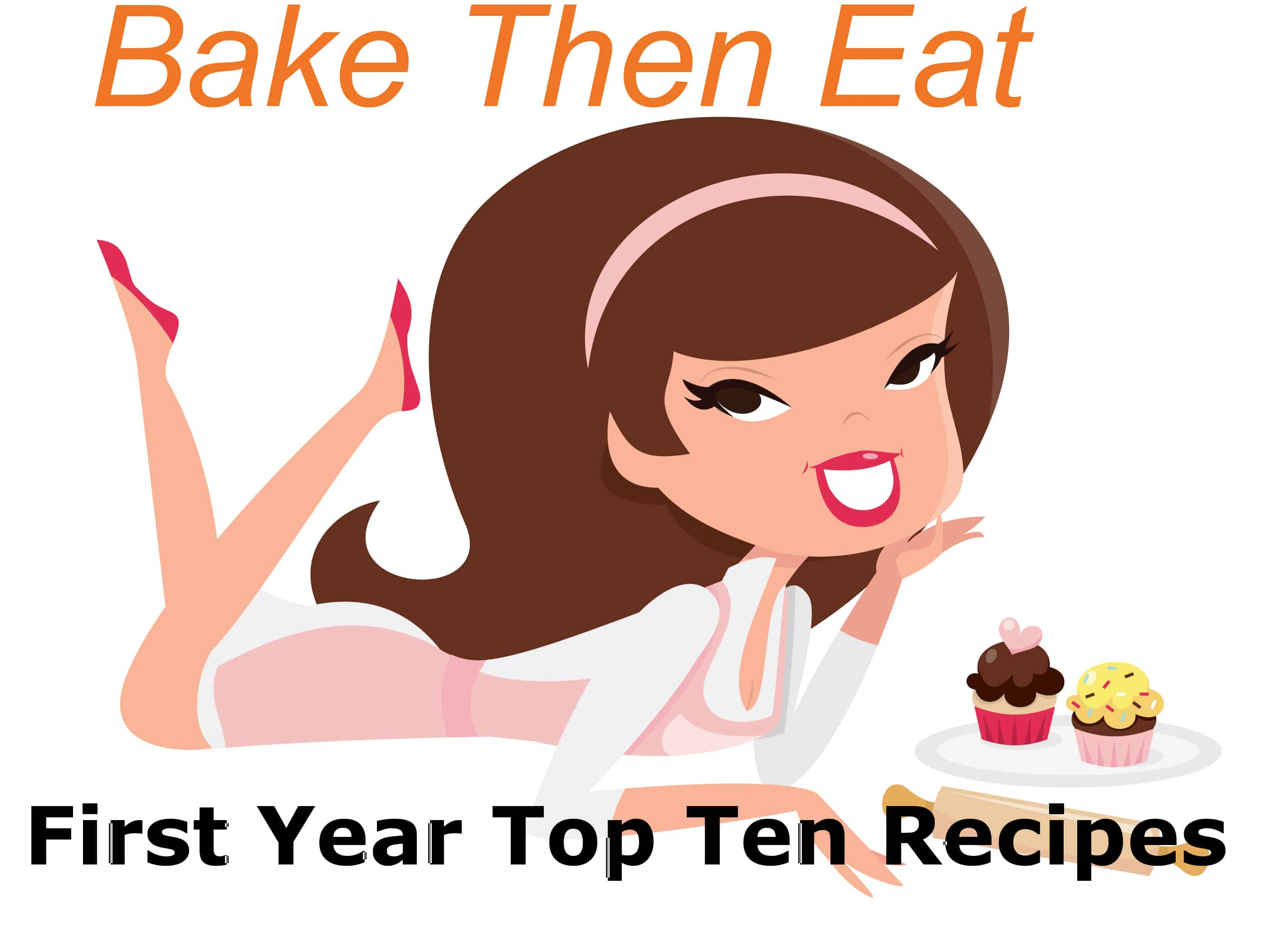 Bake Then Eat's Top 10 Post