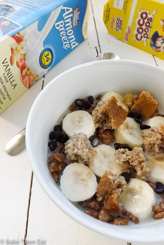 Pimped Up Breakfast Cereal - 2017 Food Trend Predictions | BakeThenEat.com