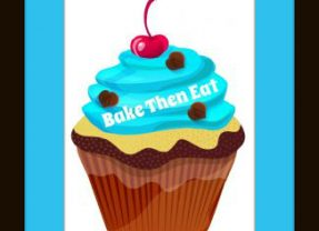 Forth Year Blogaversary Top 10 For Bake Then Eat