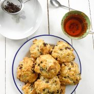 Rock Cakes A British Childhood Classic