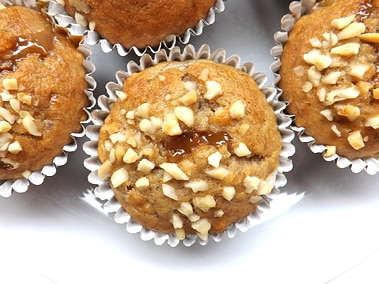 muffins from above