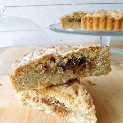 Cadburys Caramel Cookie Cake