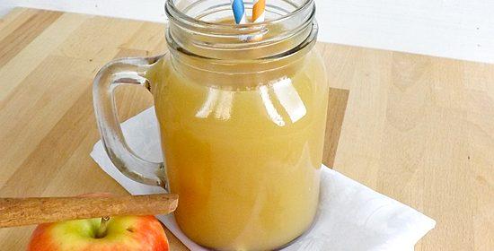 Non Alcoholic Apple Cider