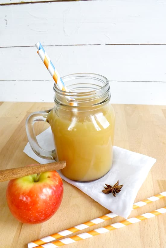 Non Alcoholic Apple Cider