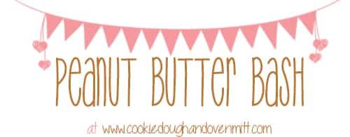 Peanut Butter Bash Logo