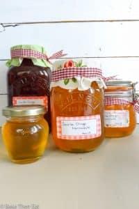 Homemade Easy Seville Orange Marmalade