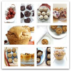 Top 10 Muffins from Bake Then Eat