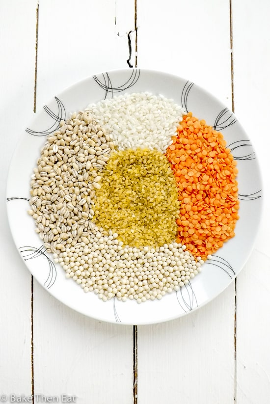 A Mixture of Pulses - 2016 Food Trend Predictions