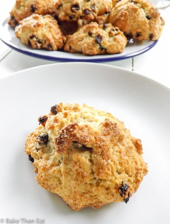 Rock Cakes | BakeThenEat.com