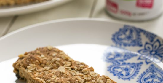 Refined Sugar Free Scottish Oaty Crumbles