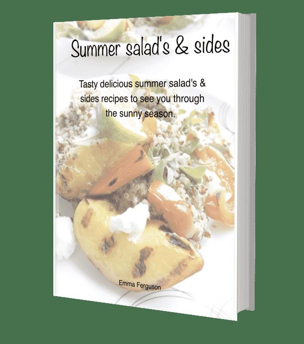 Summer Salads and Sides | BakeThenEat.com