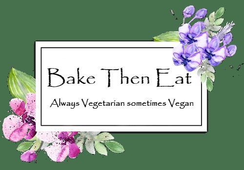 Bake Then Eat